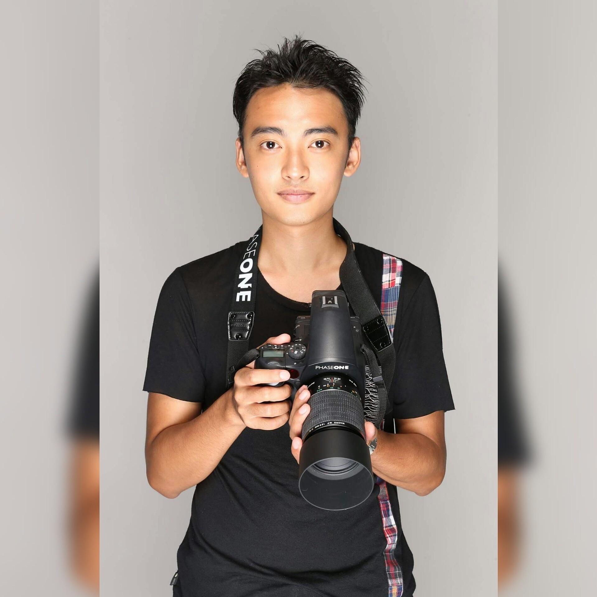香港攝影師 Photographer : Ringo Chan @青年創業軍