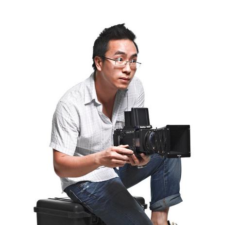 香港攝影師 Photographer : Manuel Wong Ho @青年創業軍