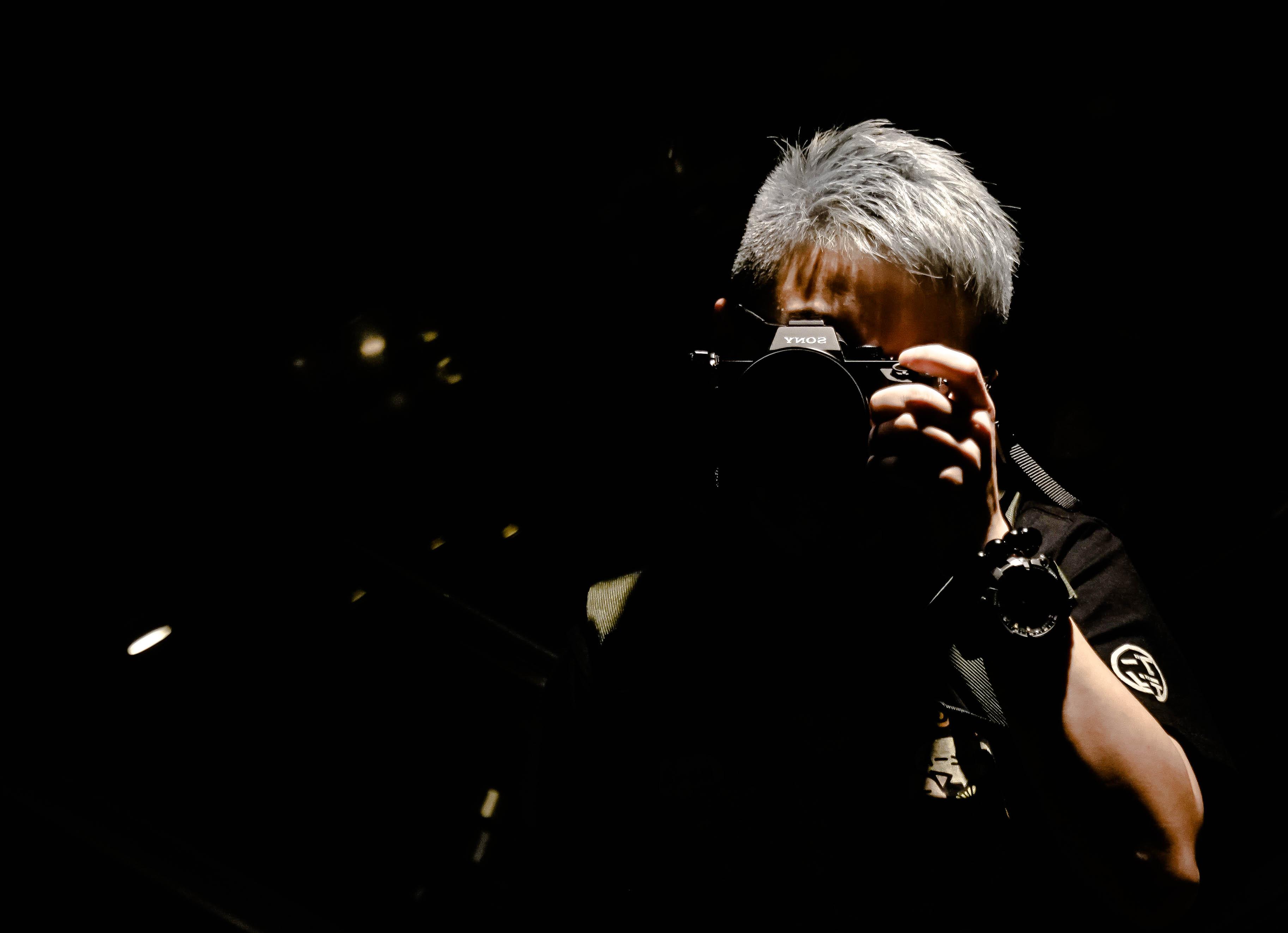 香港攝影師 Photographer : Kaoru Leung @青年創業軍