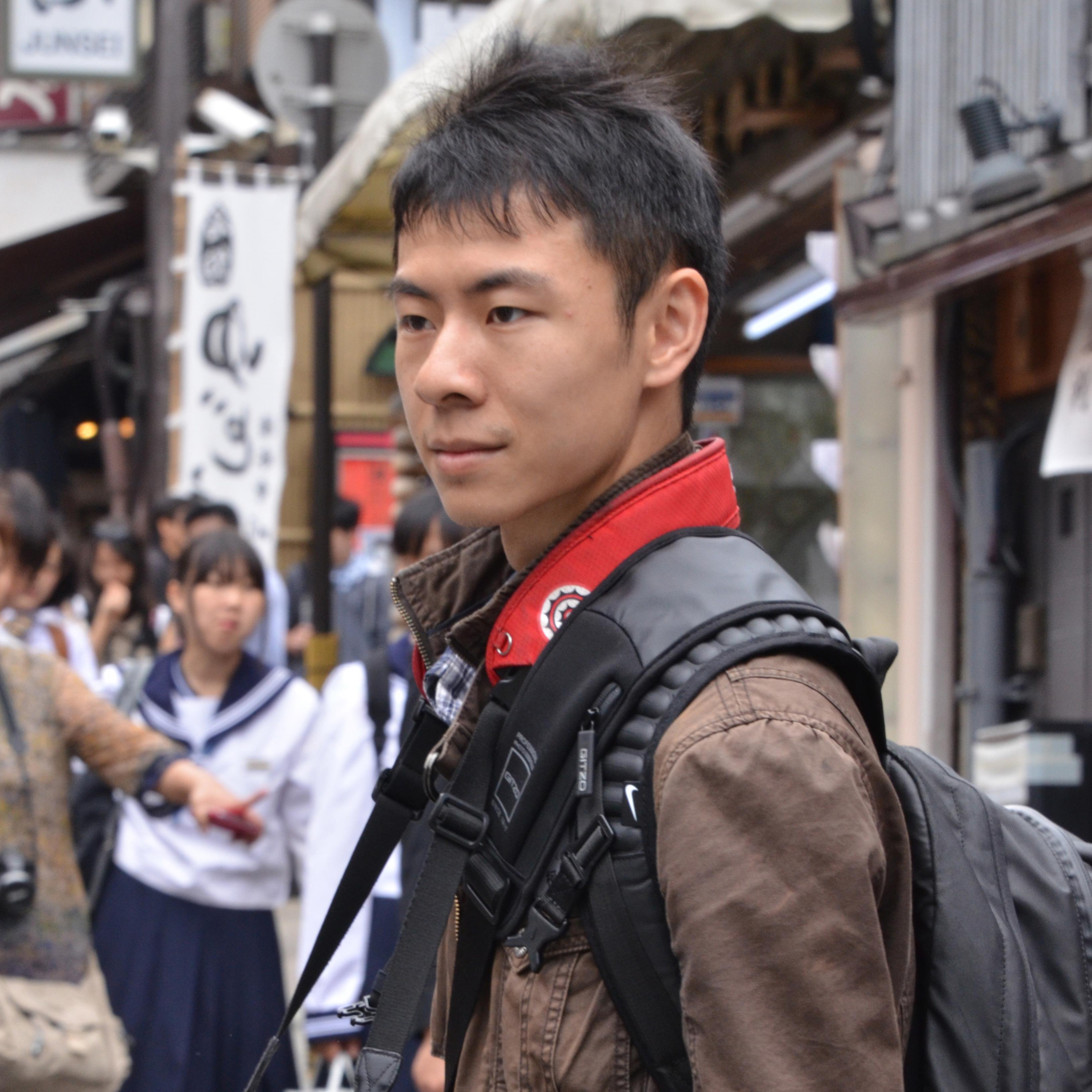 香港攝影師 Photographer : 柯冠羽 @青年創業軍