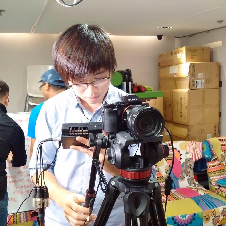 香港攝影師 Photographer : Hong @青年創業軍
