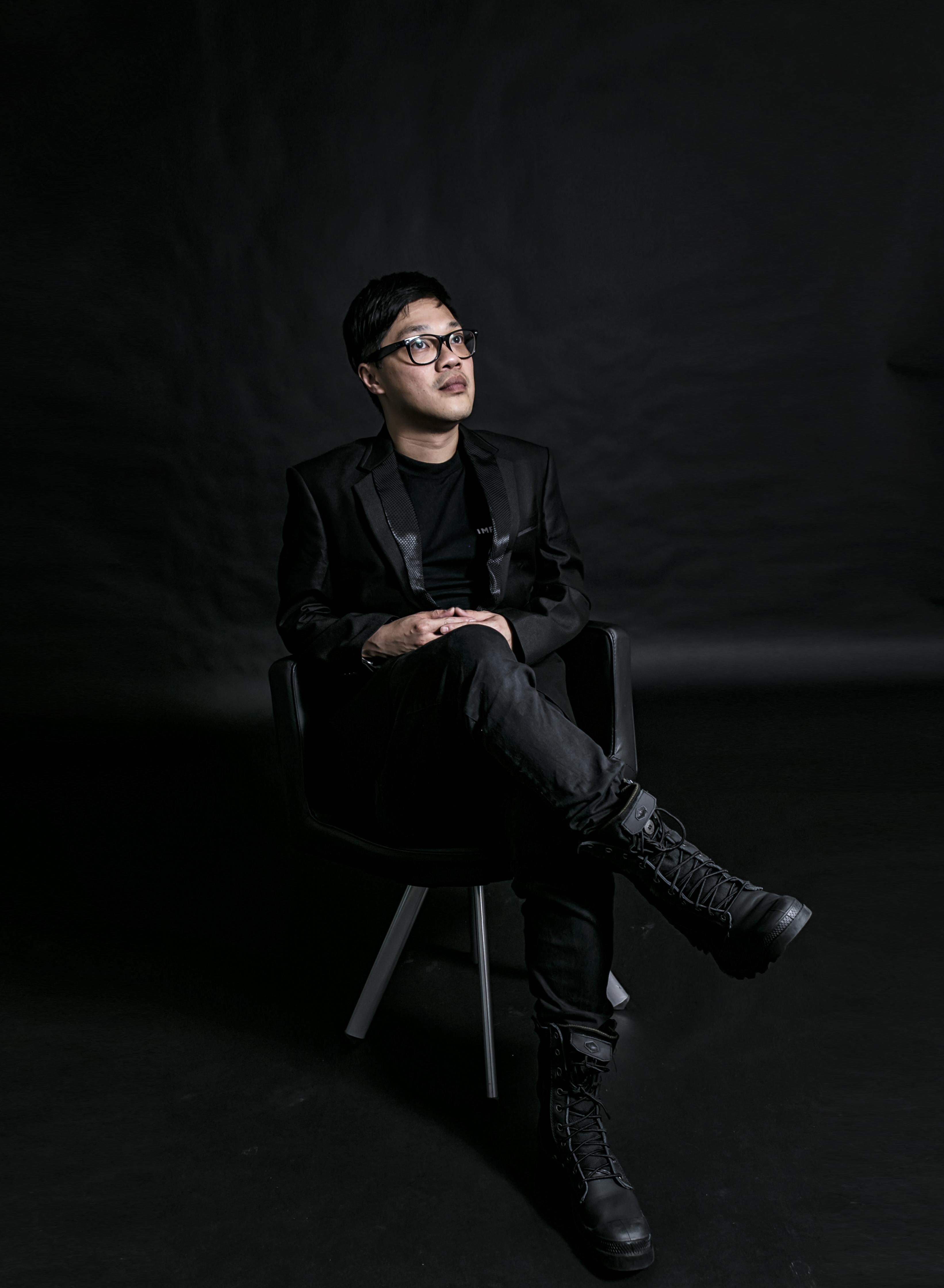 香港攝影師 Photographer : Bogus Wong @青年創業軍