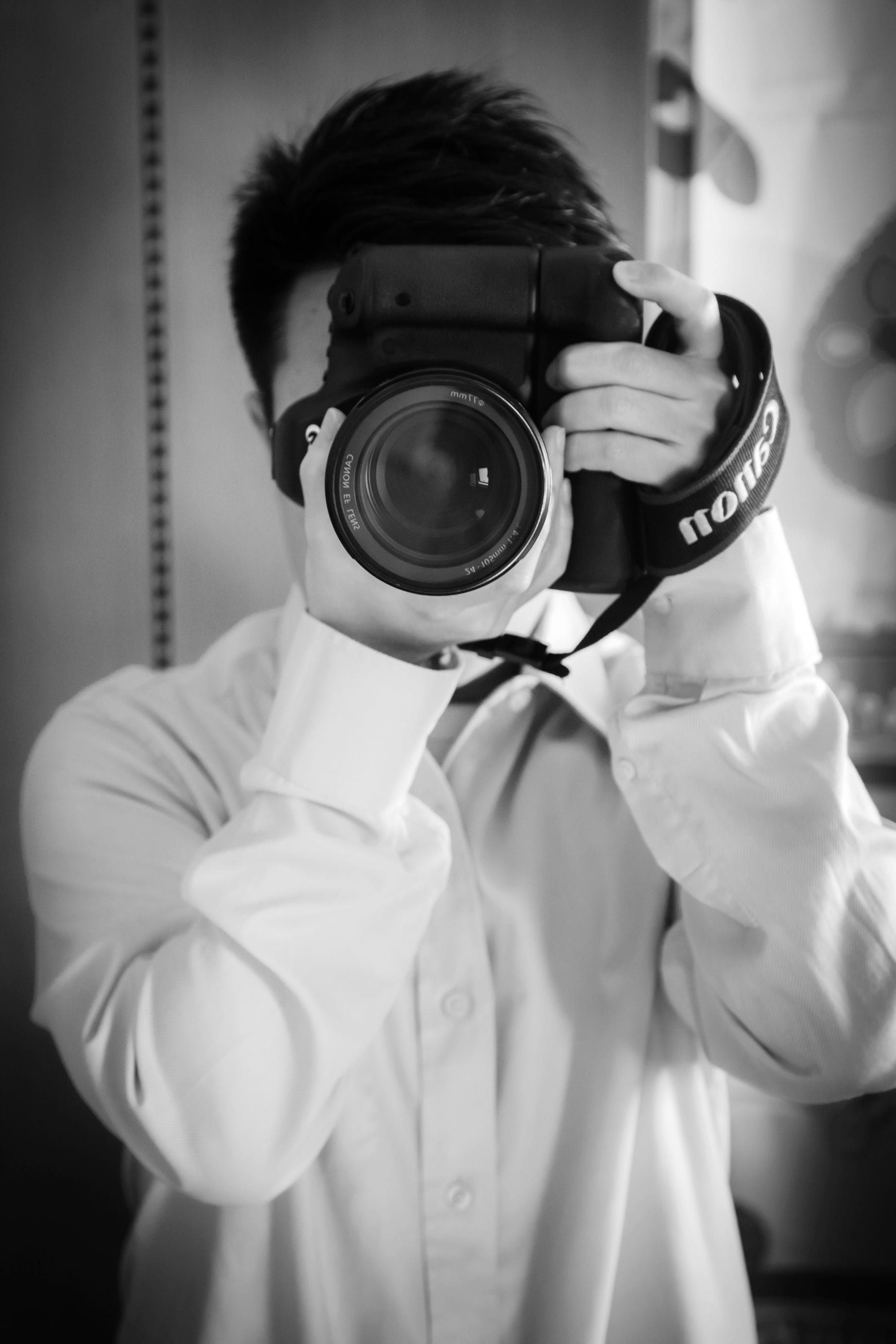 香港攝影師 Photographer : Jam @青年創業軍