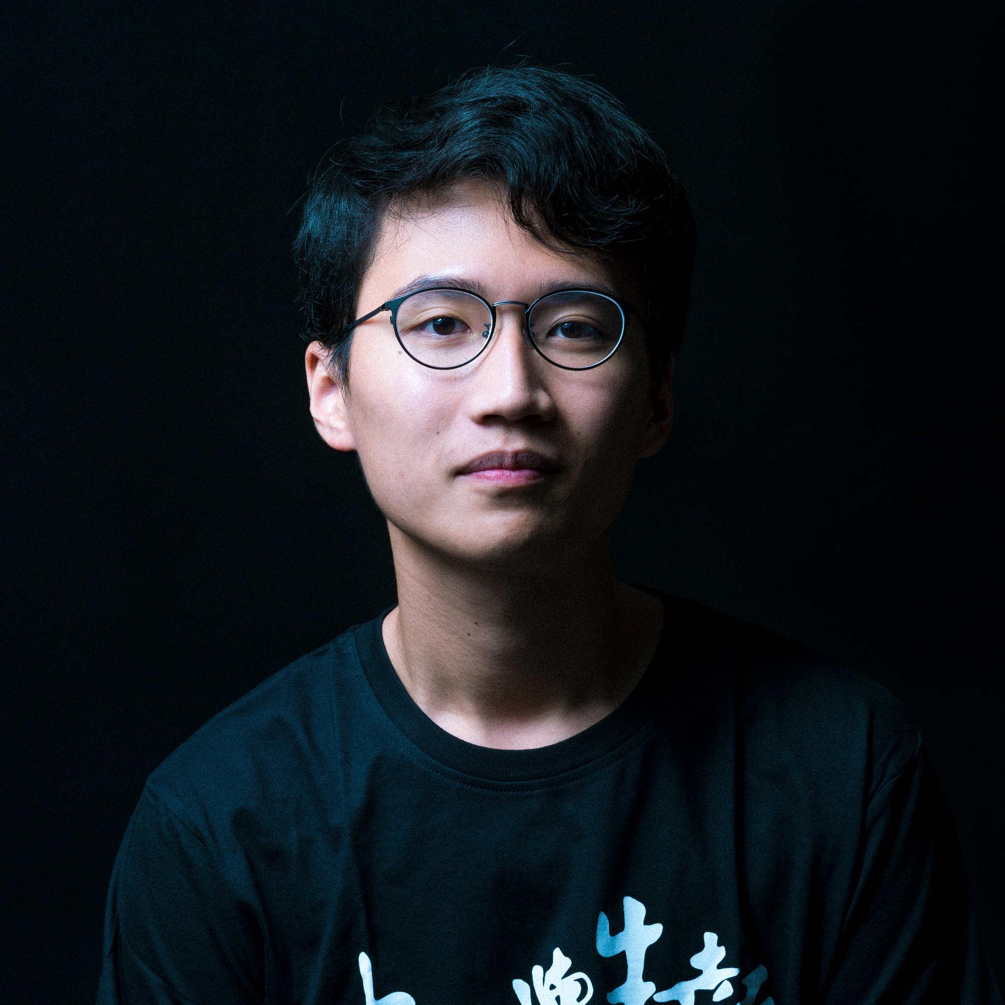 香港攝影師 Photographer : Lau Tsz Hong @青年創業軍