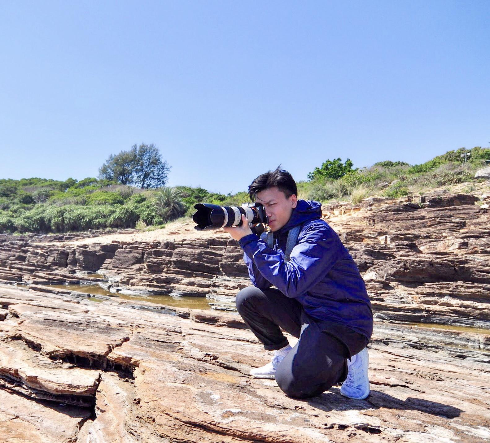 香港攝影師 Photographer : Kazaf Poon @青年創業軍