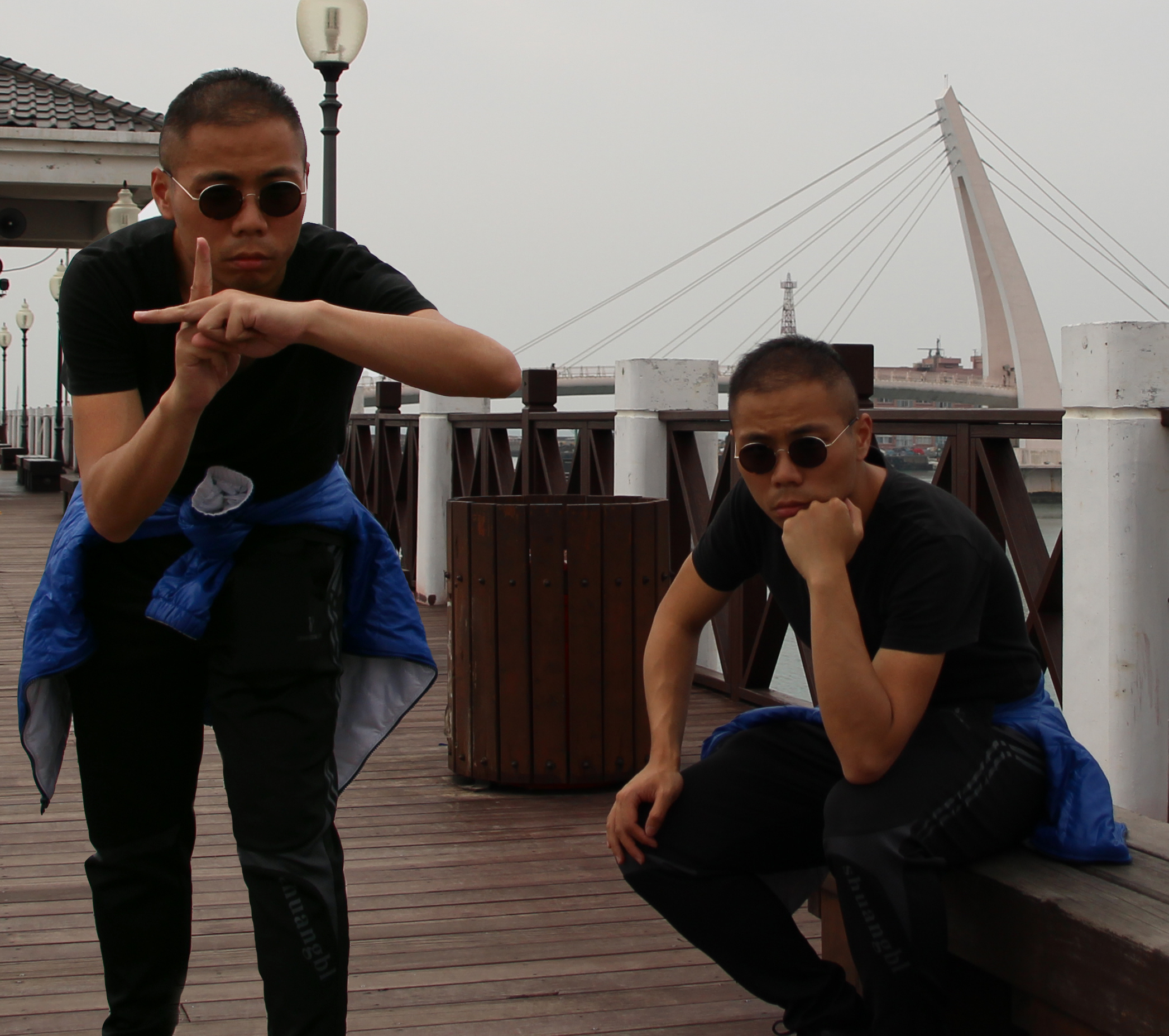 香港攝影師 Photographer : Koma Tang @青年創業軍