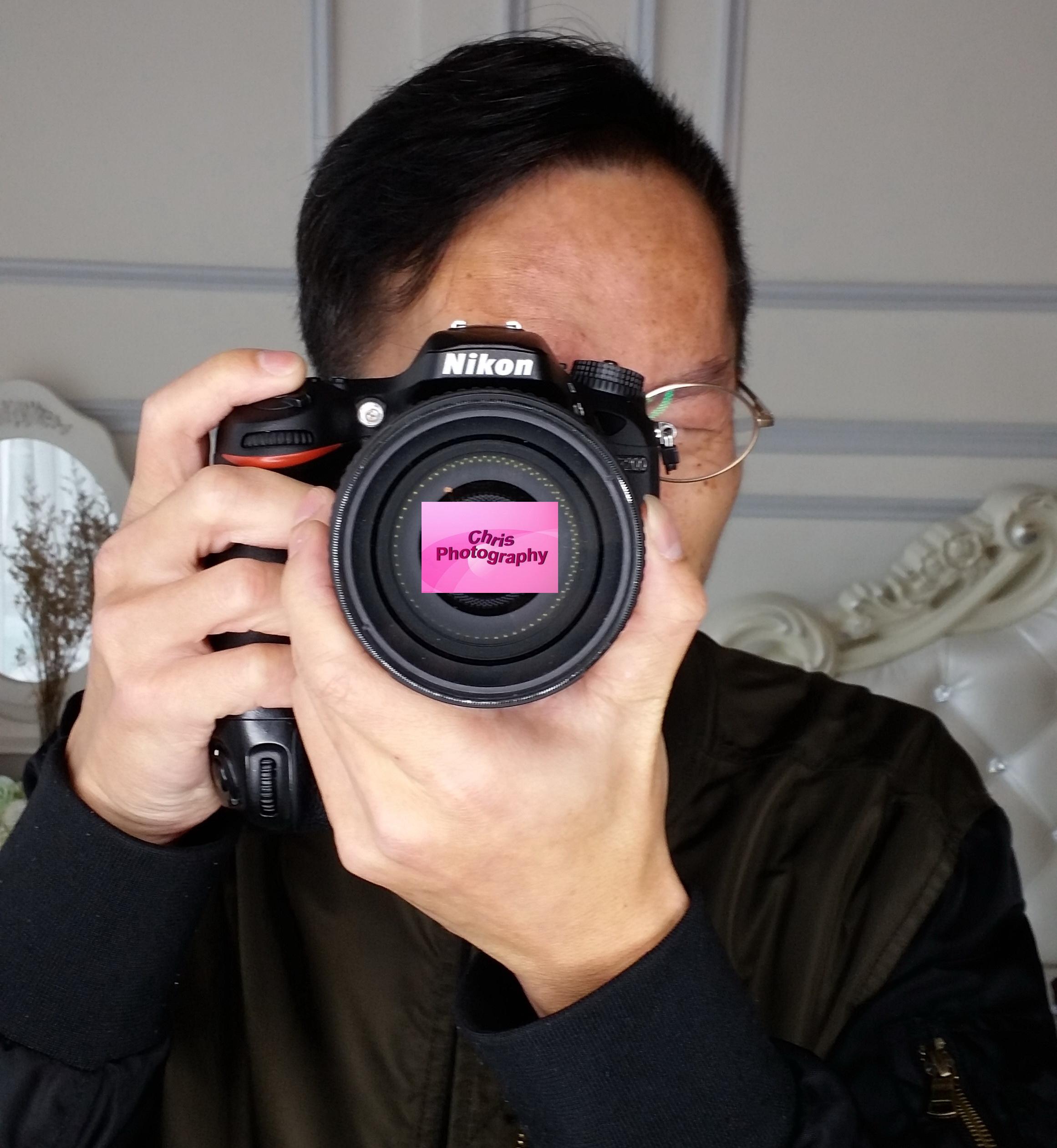 香港攝影師 Photographer : Chris Chan @青年創業軍