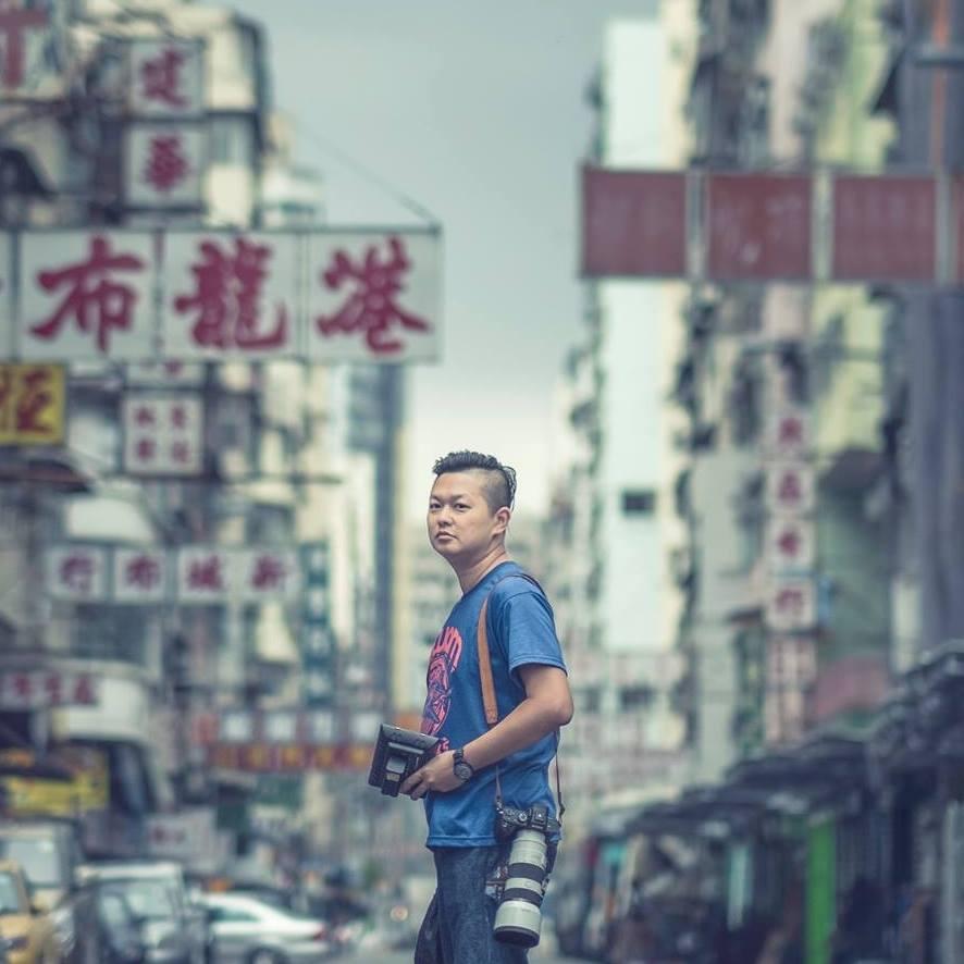 香港攝影師 Photographer : Joe Lun @青年創業軍